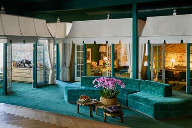 The Beverly Hills Estates