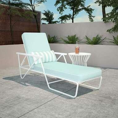 Novogratz Poolside Gossip Chair