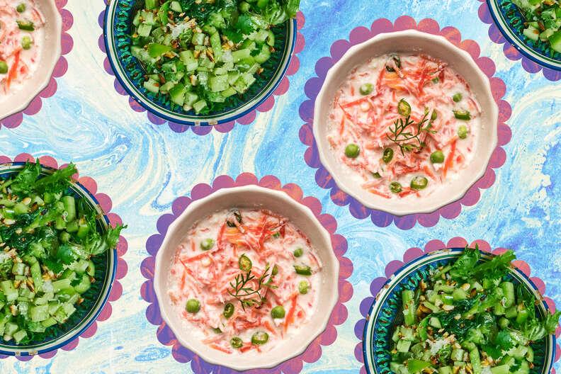 koshimbir indian salad