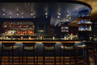 The Betty bar