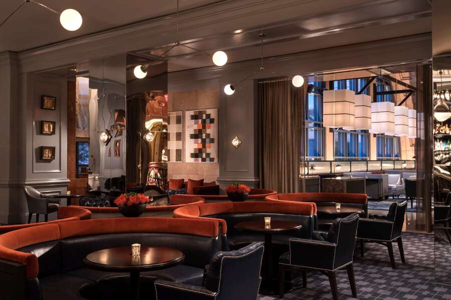 Why Atlanta's Hotel Restaurants Are Now Must-Hit Spots