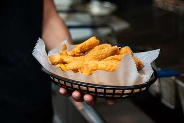 The Shake Seafood