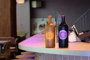 Margot Natural Wine & Aperitivo Bar