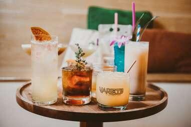 Variety Bar