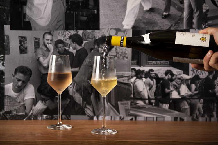 Temperance Wine Bar