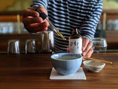 Bar Goto Niban