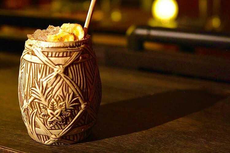 Pineapple Club