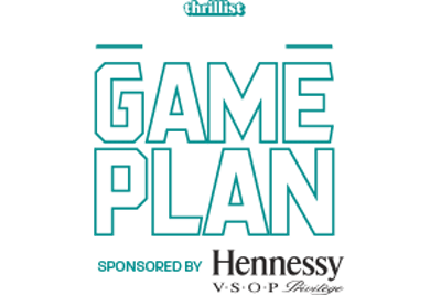 The New Gameplan