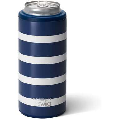 Triple Insulated Slim Can Sleeve for 12oz Beers & Hard Seltzers