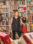 Bonnie Slotnick cookbook store
