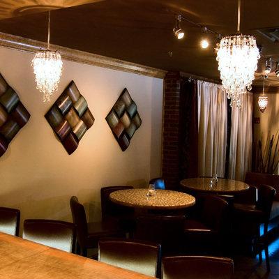 Amai Bar & Dessert Lounge