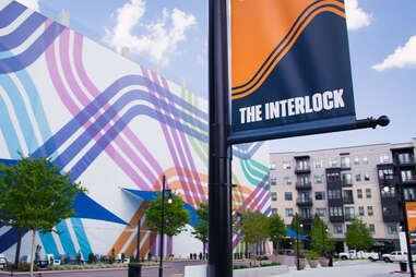 The Interlock