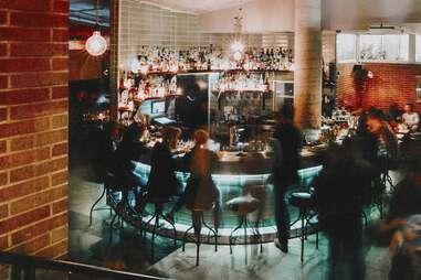 Garage Cocktail Bar