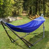Govan Camping Hammock with Stand