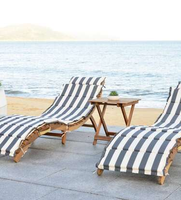 Tons of Great Outdoor Furniture Is on Sale Right Now