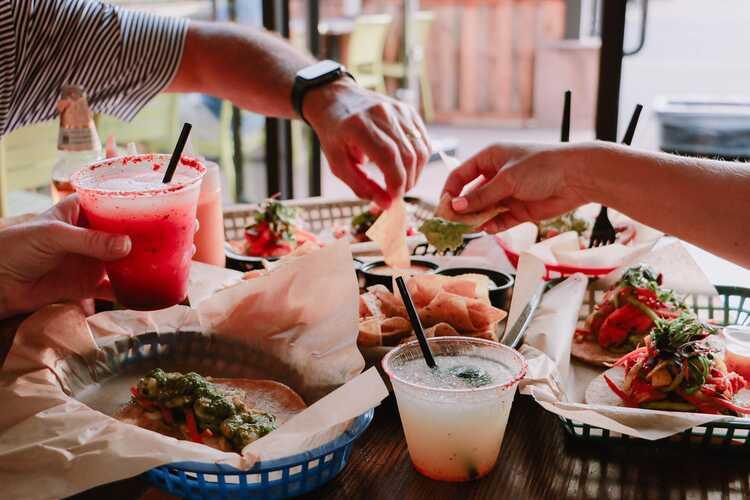 Milagro Tacos Cantina