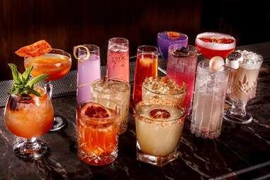 Bourbon & Banter Dallas
