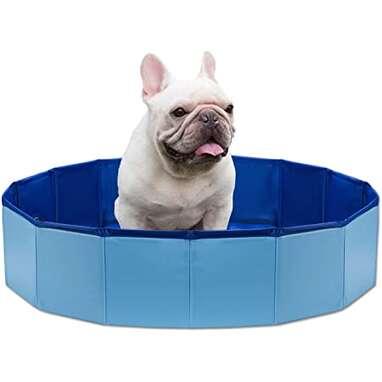 NHILES Portable Pet Pool