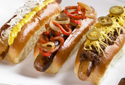 Fritzi Dog-Los Angeles-Hot Dog