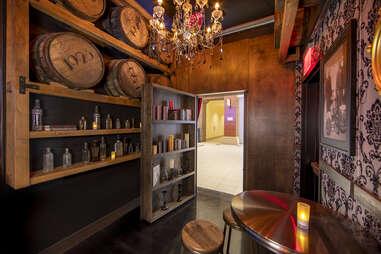 1932 Prohibition Bar