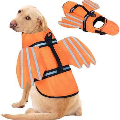 Malier Dog Life Jacket