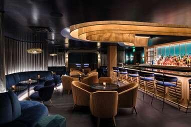 Five Nines at Clayton Members Club & Hotel