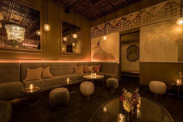 Genever Lounge