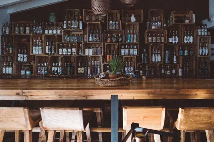 Tahona Bar