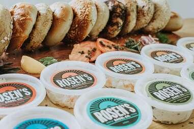 Rosen's Bagel Company