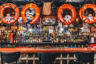 Montero Bar & Grill