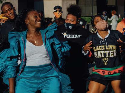 Thrillist Block Party Harlem