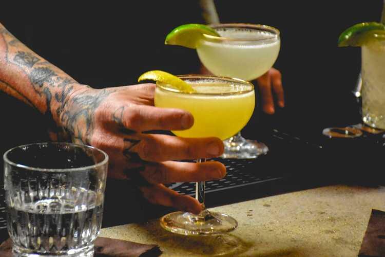 Rambler Cocktail Bar