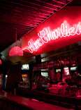 Aunt Charlies Lounge