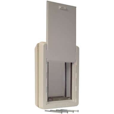 Ideal Pet Products Perfect Pet All-Weather Dog Door