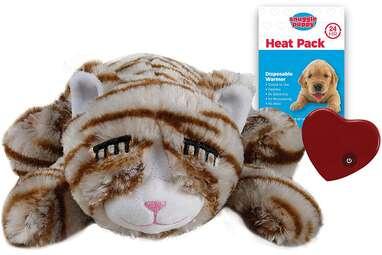 SmartPetLove Snuggle Kitty