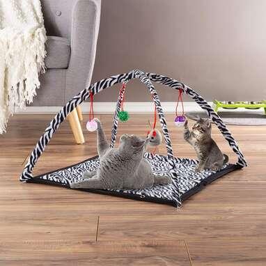 PETMAKER Cat Activity Center