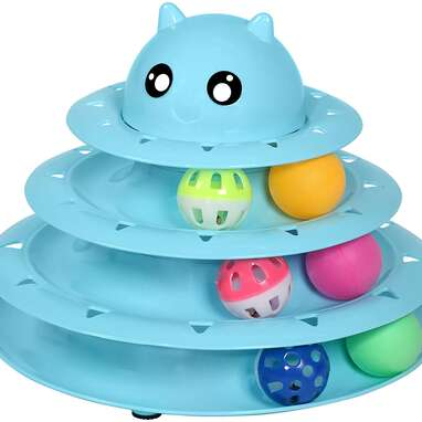 UPSKY Roller Cat Toy