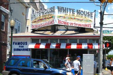 White House Subs