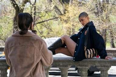 jordan alexander in gossip girl