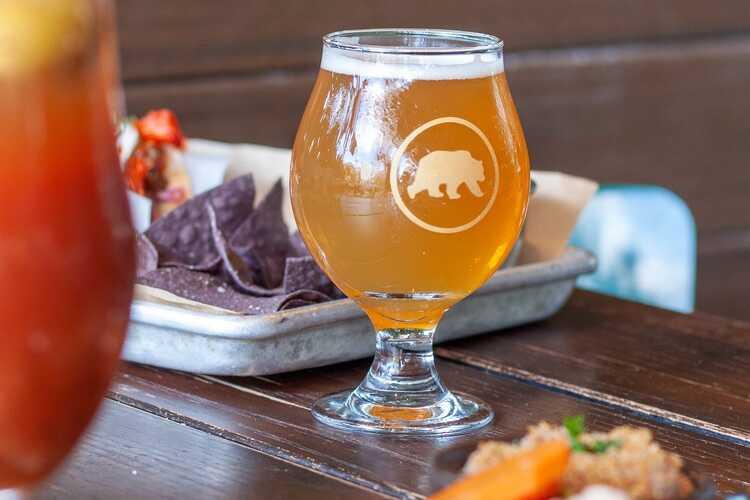 Union Bear Brewing Company