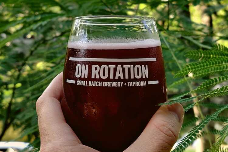 On Rotation Brewery & Kitchen