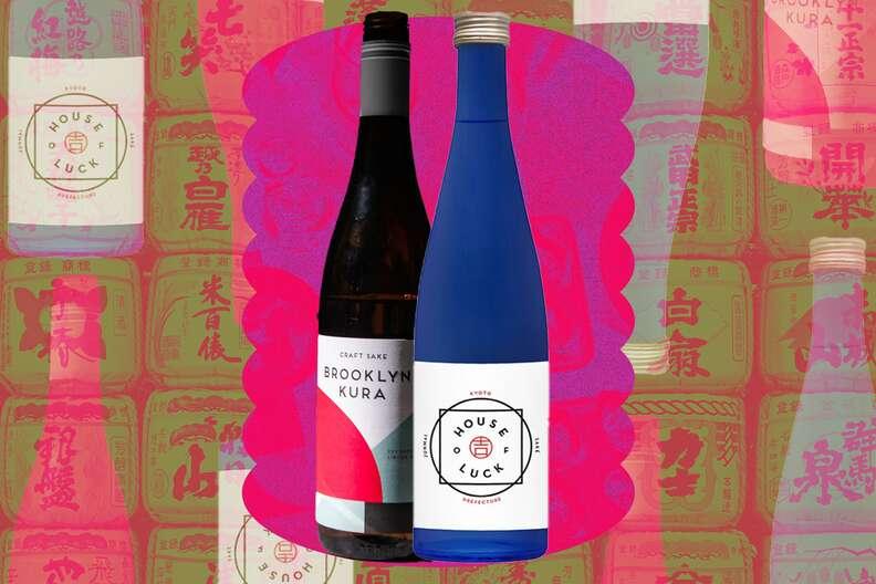 American sake brands