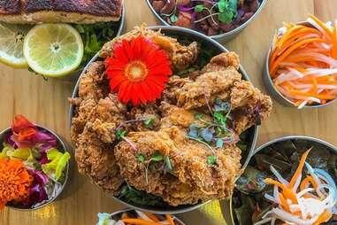 Voodoo Love Fried Chicken