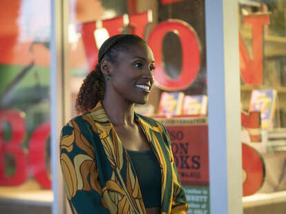 issa rae in insecure season 5