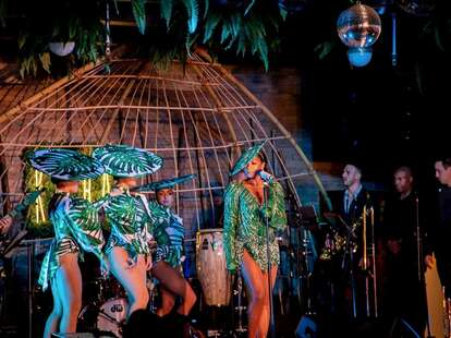 Kuba Cabana Miami