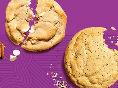 insomnia cookies everything bagel