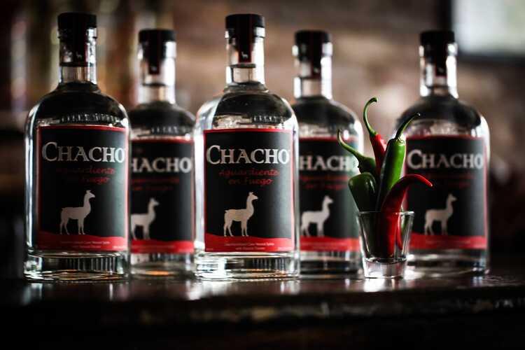 Chacho Spirits