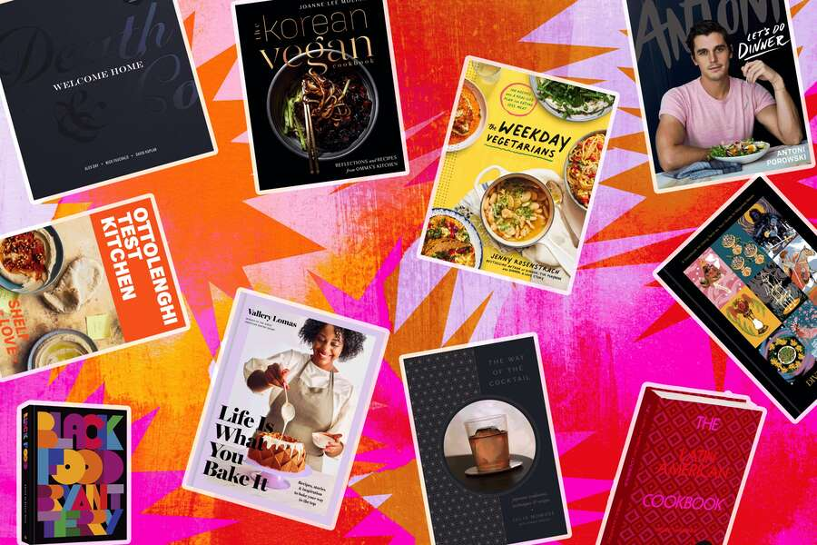 The 11 Most Exciting Cookbooks to Look Out for This Fall