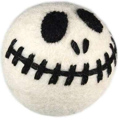 RC Pet Toys Wooly Wonkz Halloween Toy