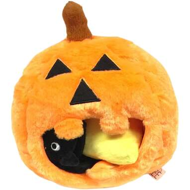 Midlee Interactive Pumpkin Toy